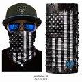 3D многофункциональные банданы флаг США тактические банданы для велоспорта Ciclismo шарф головной убор лицо щит шеи теплые повязки на голову дл...