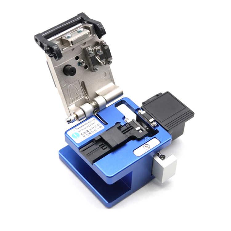 Sumitomo FC-6S fibra óptica cleaver FC-6S/empalmador de fusión precio/herramienta de corte de fibra óptica
