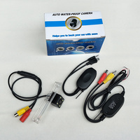 Car Parking Camera For Chrysler Concorde 1998~2004 / Wireless / HD Wide Lens Angle CCD Night Vision Rear view Camera