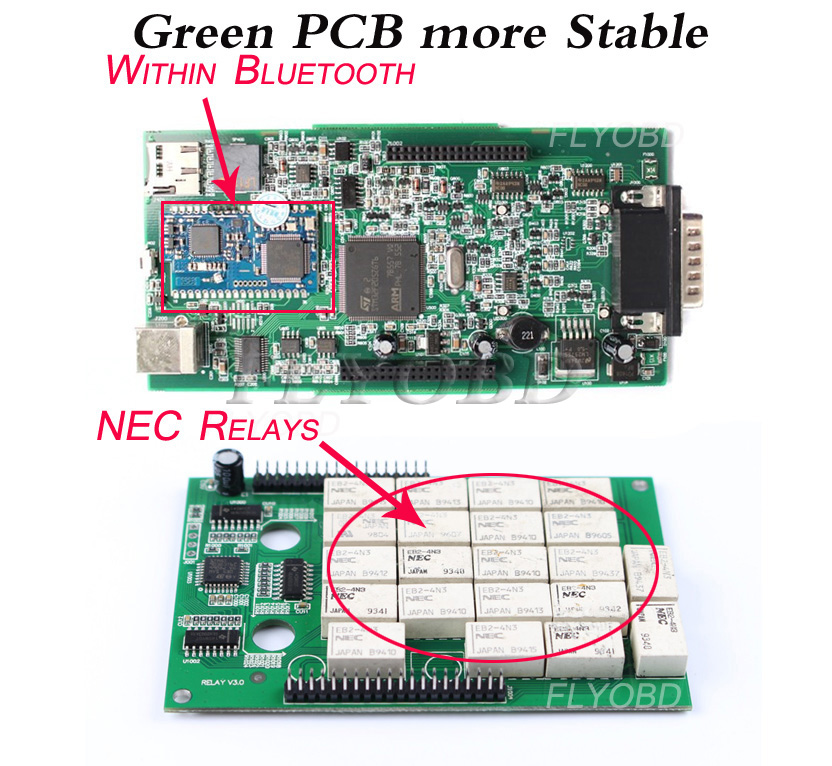Berühmt Elektronische Pcb Design Software Kostenloser Download Fotos ...