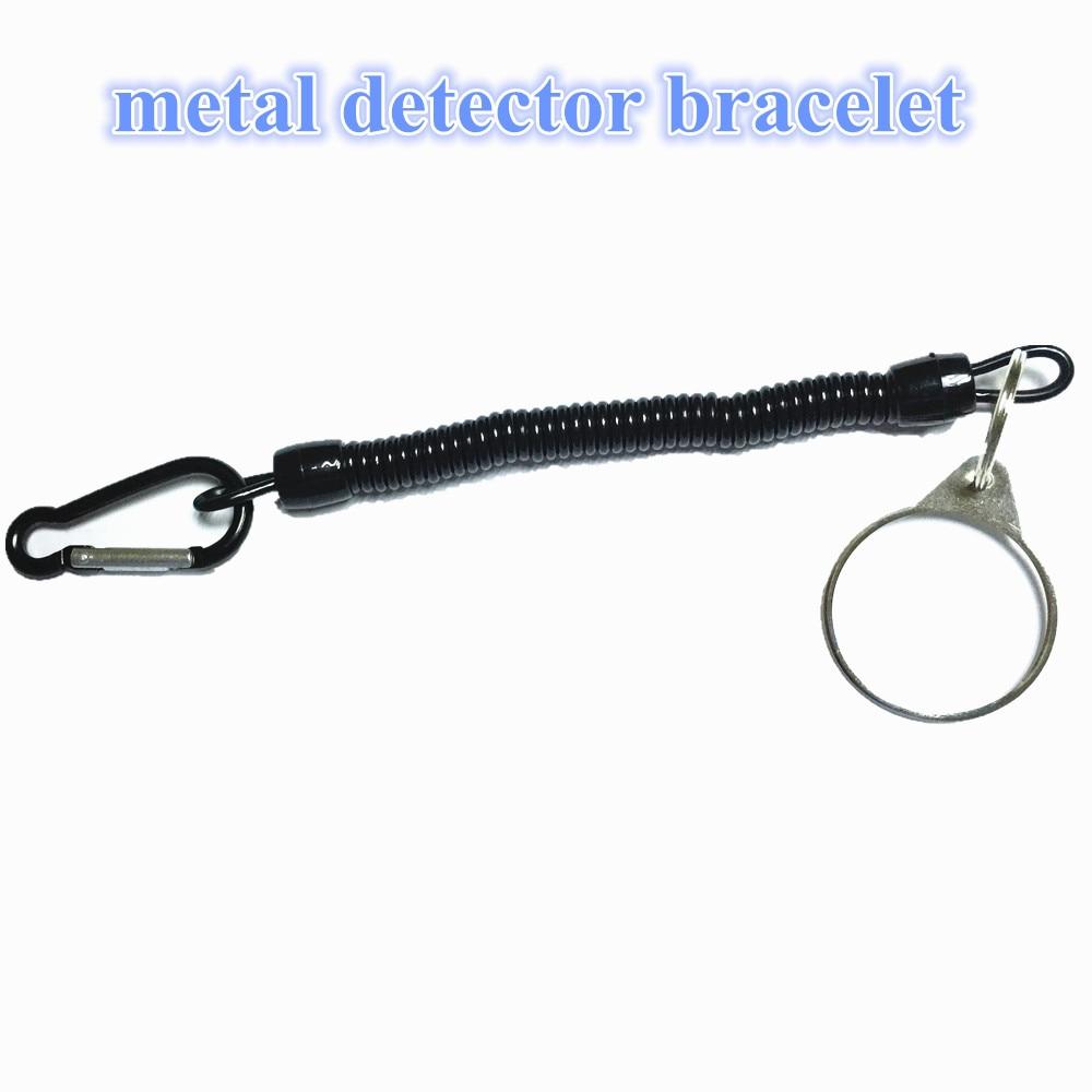 Wykrywacz metalu Bransoletki dla Pro Pinpointing Bransoletka Ręcznie - Przyrządy pomiarowe - Zdjęcie 2