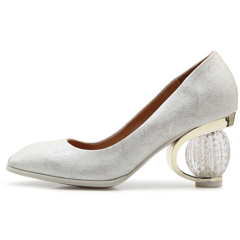 2 3 Hauts De Chaussures Pompes Mariage Soirée Talons 4 Mode Buonoscarpe Slip Bal Sur Rétro Cristal Animale D'impression 1 Femme Femmes Sexy Qualité RCqq4Bwx
