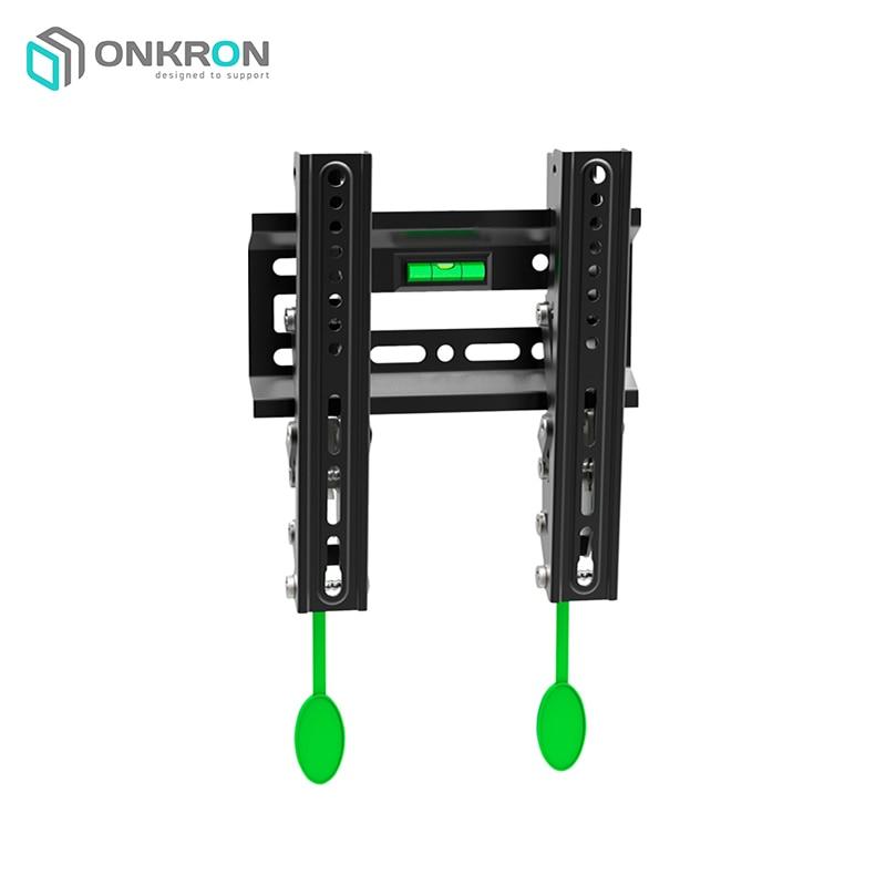 Oblique bracket ONKRON BASIC TM1 Black все цены