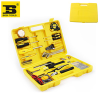bosi 39pcs telecommunication tools set