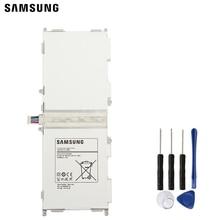 Samsung Original Tablet Battery EB-BT530FBU EB-BT530FBC For Samsung GALAXY Tab4 Tab 4 T531 T533 T535 T537 SM-T530 6800mAh чехол для планшета galaxy tab4 10 1t531 sm t530 t535
