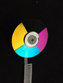 Projector Replacement Color Wheel For VIVITEK D-511 D-512 D-513W D512-3D D511  Projector
