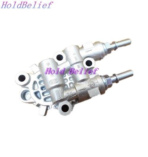 New Carburante Pompa Ad Ingranaggi Pompa 0440020096 0 440 020 096 per Bosch