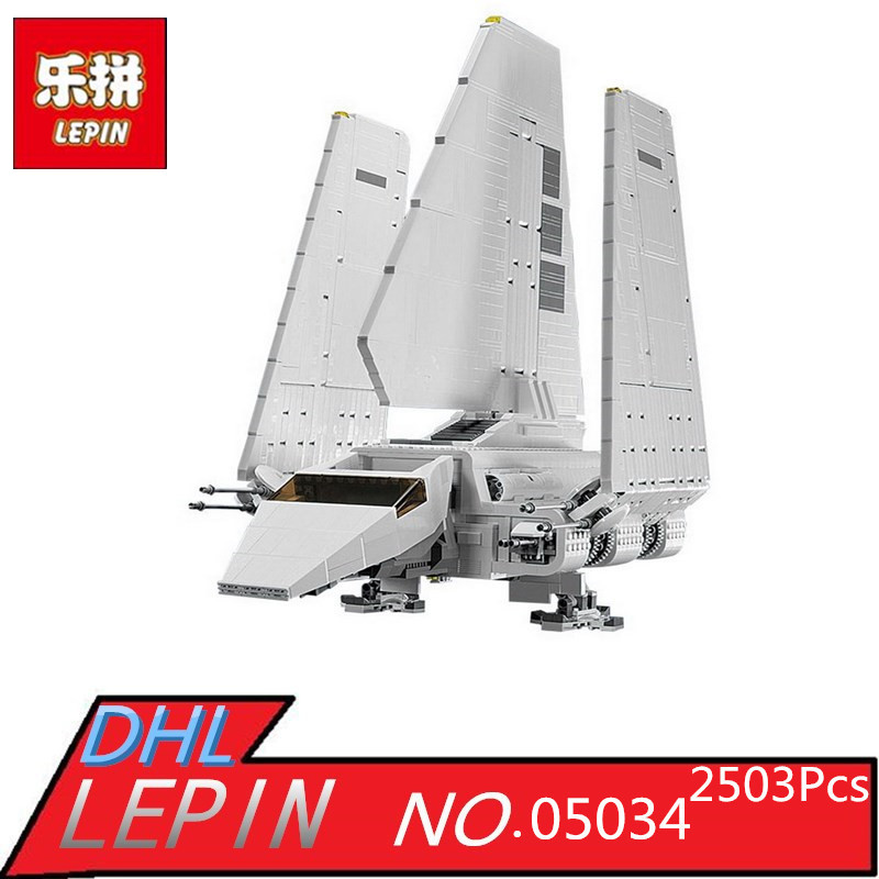 Lepin 05034 Star Series War The Shuttle Building Assembled Blocks Bricks DIY Educational Classical Toys Compatible with 10212 herbert george wells the war of the worlds