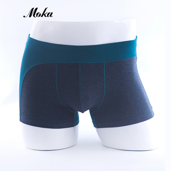 Для мужчин здоровья нижнее белье бренд Cueca Трусы-боксёры Sheer  шорты-боксеры Мужской трусы шорты-боксеры Calvn нижнее белье Cockcon Для  мужчин s Мужс.. 2f4bf252f1e