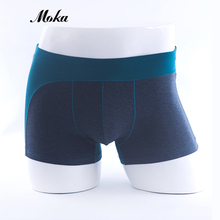 Men Underwear Brand Cuecas Boxer Modal Sheer Boxer Shorts Male Underpants Boxer Shorts Calvn Underwear Cockcon Mens Trunks
