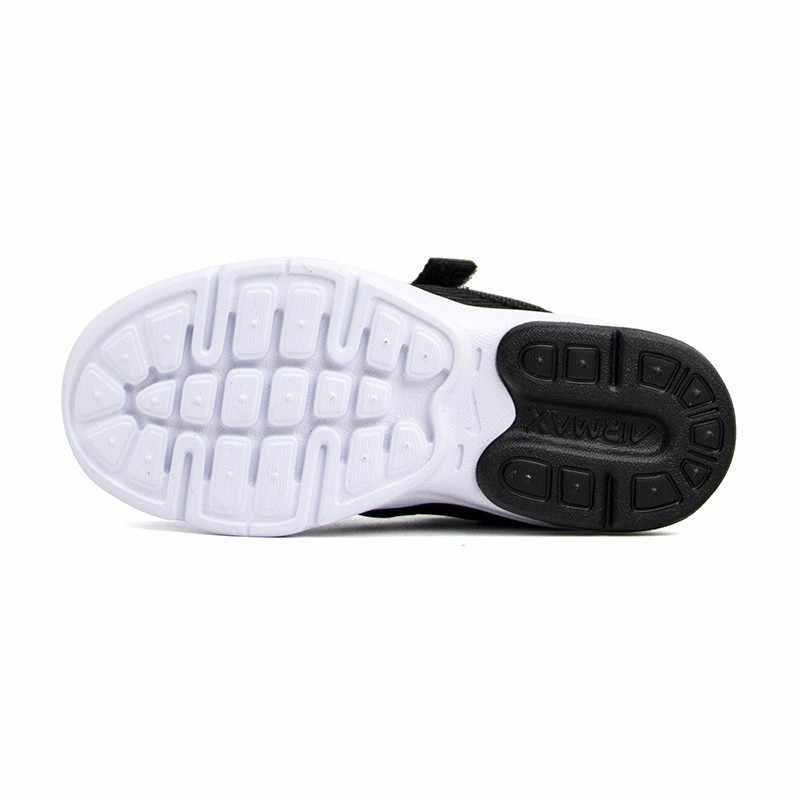 87a7697280 ... NIKE Kids Arrival AIR MAX ADVANTAGE 2 (TDV) Comfortable Running Shoes  Anti-slip ...