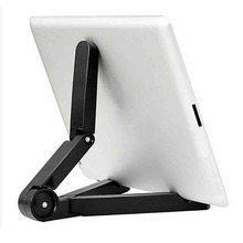 Universal Foldable Phone Tablet Holder Adjustable Bracket Desktop Mount Stand Tripod Stability Support For iPhone iPad Pad Table