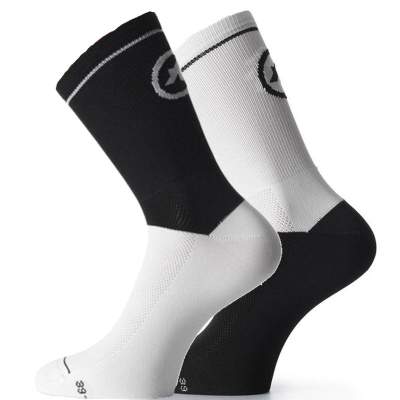Bmambas Men New Cycling Socks Men Outdoor Mount Sports Wearproof Bike Footwear For Road Bike Socks Running Socks