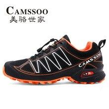 2018 New Man Woman Wandelschoenen Lightweight Trekking Shoes travel camping Ademend Lichtgewicht demping Antislip sneakers