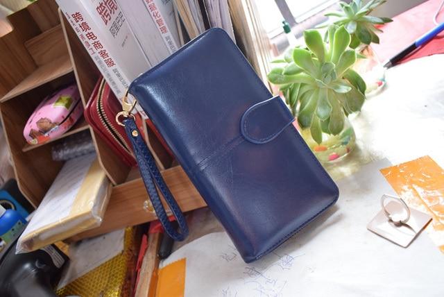 Large Capacity Wallet 4