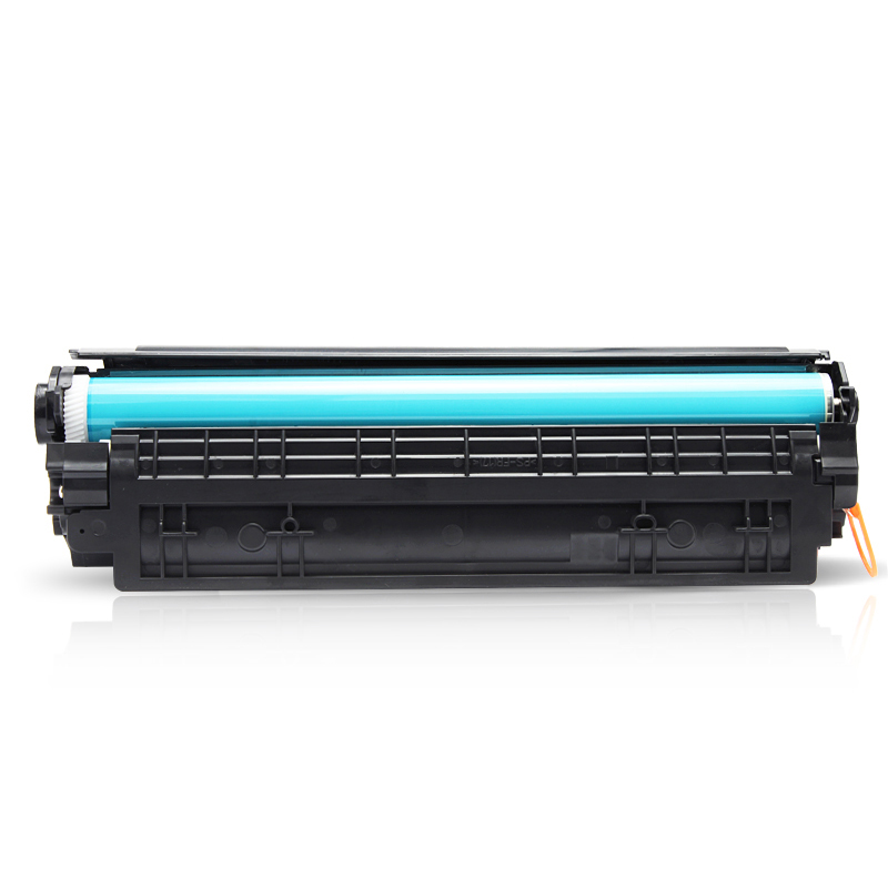2PACKS Compatible Replacement for Hewlett Packard CB435A (HP 35A)Black Laser Toner Cartridge for HP Laserjet P1005 P1006 printer