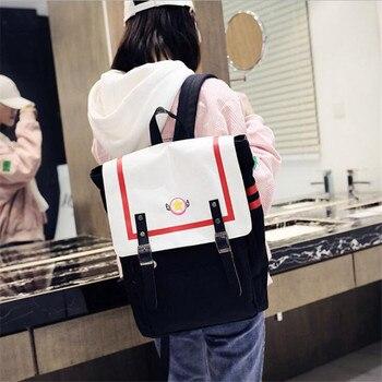 Аниме рюкзак Сакура собирательница карт