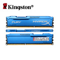 Original Kingston HyperX FURY Memoria Memory DIMM DDR3 4GB 8GB 1866MHz RAM 240-Pin SDRAM 4 GB 8 GB Single DDR3 For Desktop PC