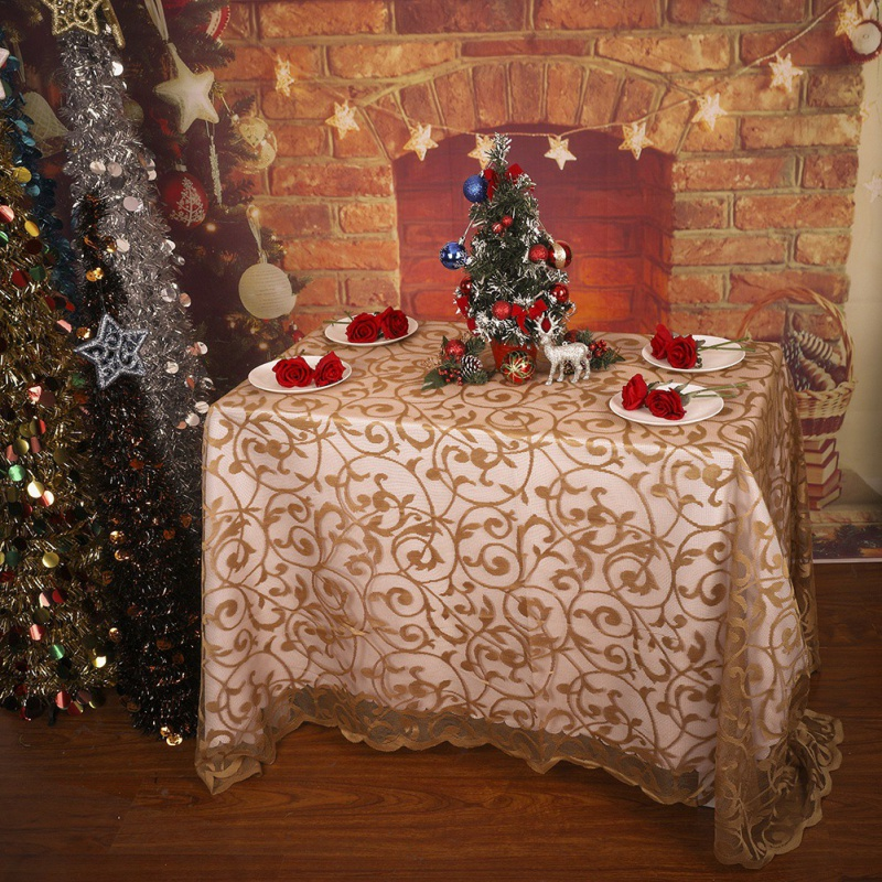 2018 Christmas DIY Wedding Party Decoration Romantic ...