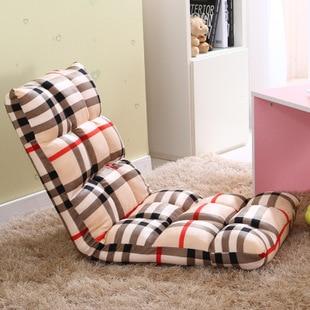 The Lazy Sofa, The Bedroom Sofa Watching TV, Portable Sofa, Folding Sofa
