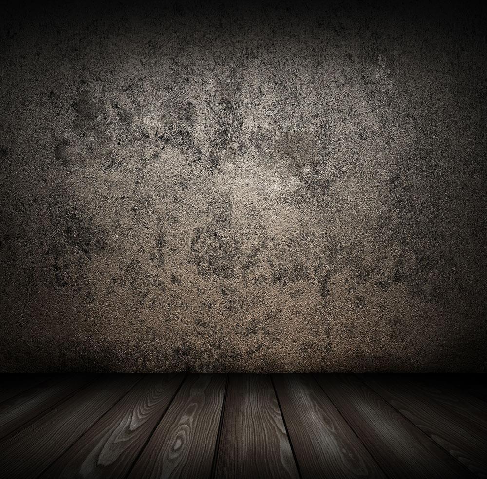 SHENGYONGBAO 10X10ft Art Tissu Personnalisé Photographie Backdrops Prop Bois Arrière-Plans Pour Photo Studio JTY-52