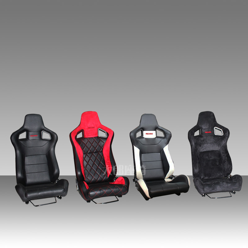 Recaro Automobile Race Seat Car Seat Automobile Race Chair Car Chair Sports  Car Chair Ad 2 Faux Leather Sure To Shipping To Buy On Aliexpress.com |  Alibaba ...