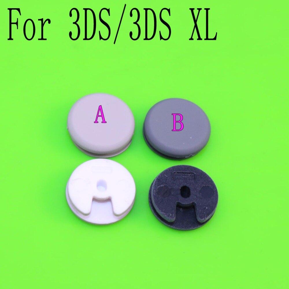 Capuchon de Joystick analogique de remplacement pour Nintendo pour 3DS 3DS XLCapuchon de Joystick analogique de remplacement pour Nintendo pour 3DS 3DS XL