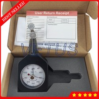 DTF 250 Double Pointer Dial Yarn Tensionmeter of Tiny Metal Wire Tension Meter Tester 250 20 250gw Measurement Range