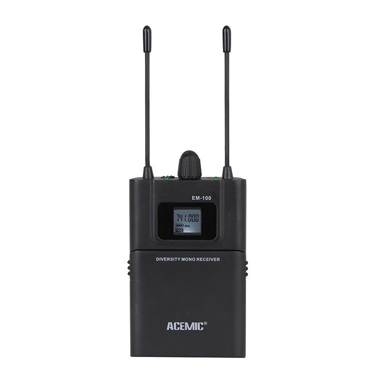receiver for DV 100 740-790Mhz receiver