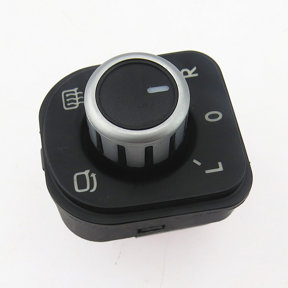 DOXA 5ND941431B Window Headlight Mirror Tailgate Fuel Flap Control Switch Button For VW Jetta Mk6 Passat B6 5ND959857 35D959903