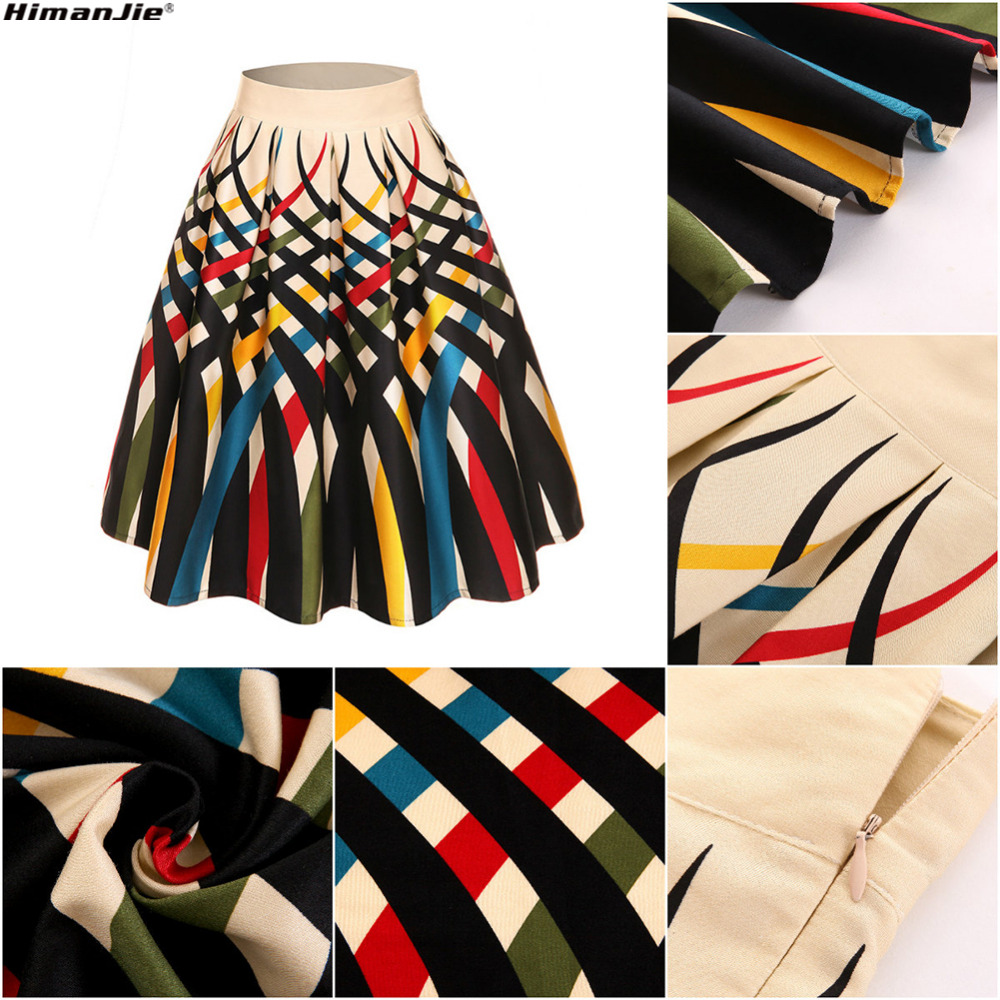cf967ef618 Купить Поясная группа одежды | 2018 Summer New 50s 60s Vintage Retro ...