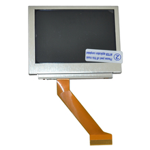 High quality Highlight Backlit Lcd Screen AGS-101 OEM for GBA SP LCD Display Gameboy Advance SP