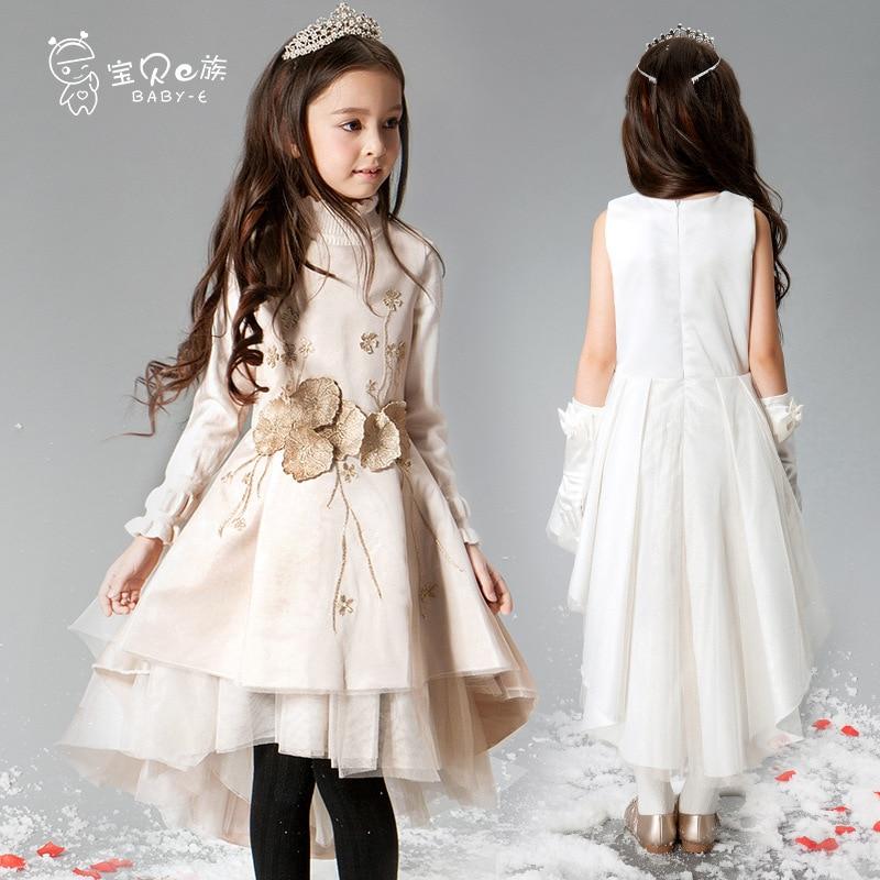 Girl dresses sleeveless wedding birthday party princess vest dress for size 11 12 13 14 years child dance performance tutu dress marfoli girl princess dress birthday