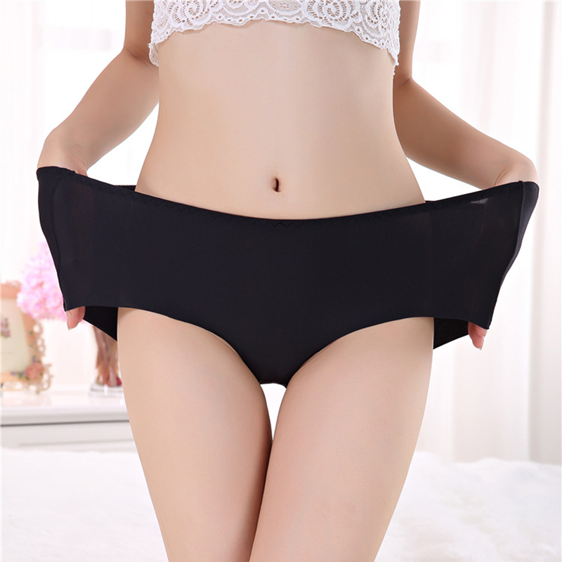 Panties Women Underwear Women Seamless Panties Sexy Panties Women's Underwear Briefs Female Underpants Woman Lingerie Plus Size