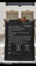 High Quality 4850mAh battery for Infocus CA486586G Smartphone