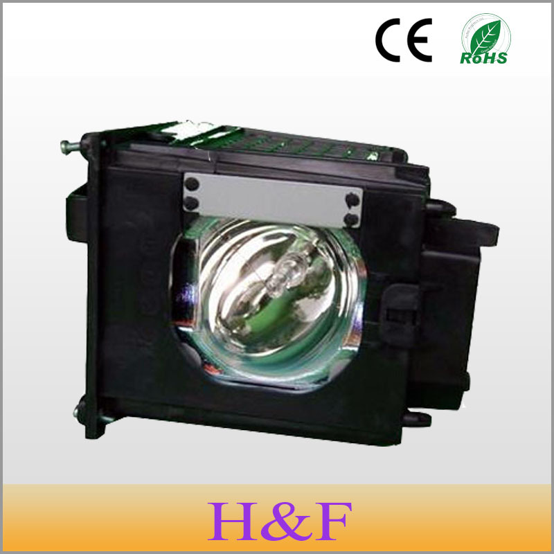 Free Shipping 915P049020 Rear Replacement Projection Tv Lamp Uhp Lamp With Housing For MITSUBISHI Proyector Projetor Luz Lambasi free shipping ux25951 rear replacement projection tv lamp with housing for hitachi 50vs69 50vs69a 55vs69 projetor luz lambasi