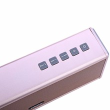 Speaker dual 10w Power Bank Portable Mini Bluetooth Speaker
