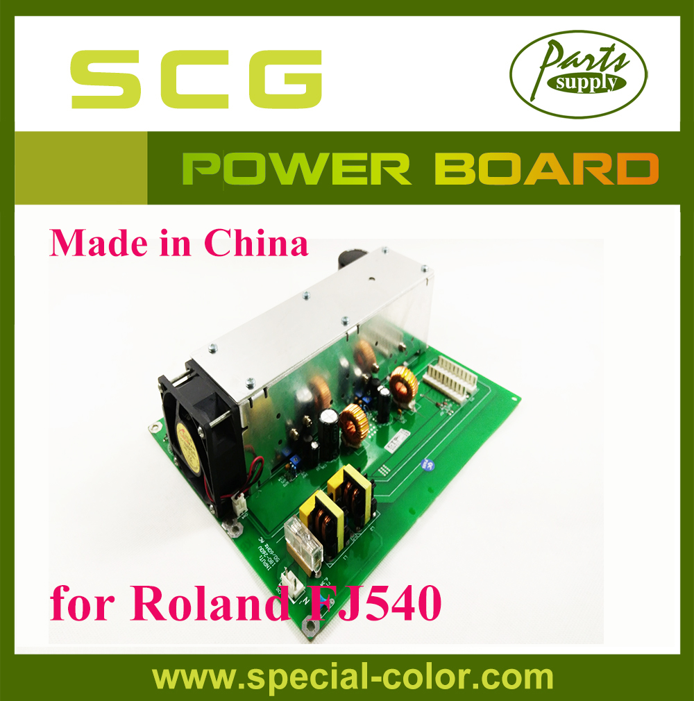 Made in China Roland FJ540 Power Board