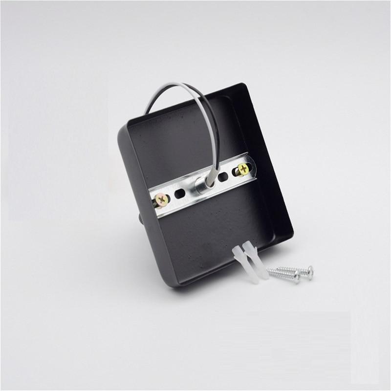 AC 90-260V պտտվող լամպի բազա E27 - Լուսավորության պարագաներ - Լուսանկար 6