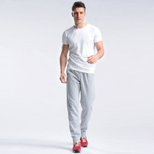 2019 new style hot sales Men Sports Pants Trousers Hip Hop Jogging Joggers Sweatpants Jogger Pants high quality sales 2019