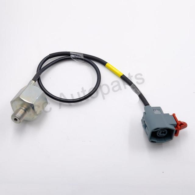 Detonation Sensor Knock Sensor For MA ZDA 2 3 5 6 OEM # ZJ01 18 921 ZL02 18 921 E1T50371 E001T50471