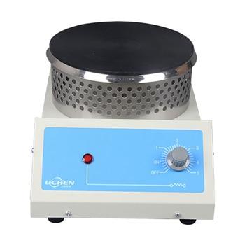 Digital Display Infrared Electric Furnace Laboratory Adjustable Electric Heating Board 2000W Heating Electric Heating Board