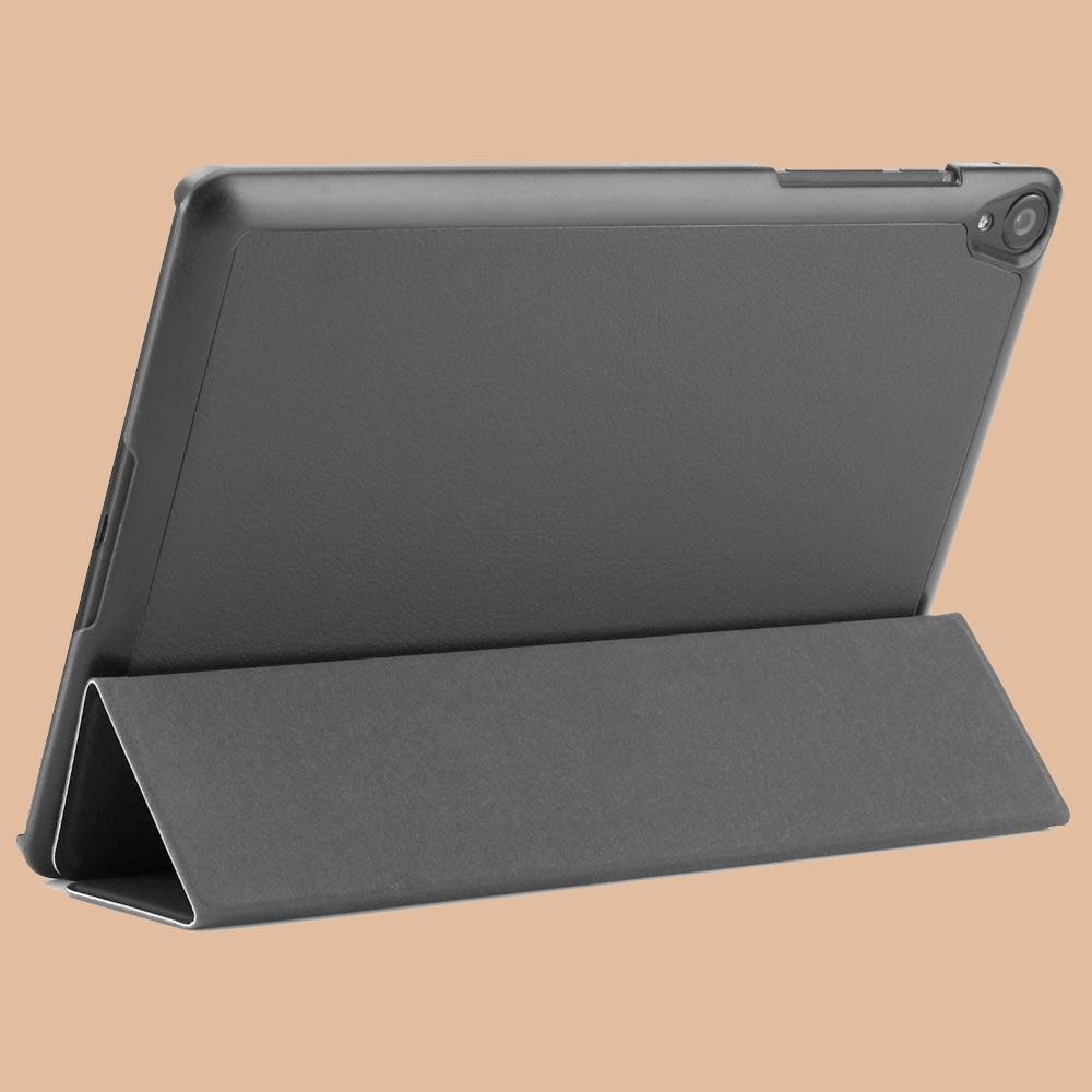 Nexus 9 tablet stand cover case - Ultra Slim smart Cover buku untuk - Aksesori tablet - Foto 5