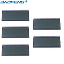 Baofeng شاشة الكريستال السائل شاشة ل BAOFENG UV 5R UV 5RE UV 82 اتجاهين الراديو اسلكية تخاطب UV5R UV 5R اكسسوارات