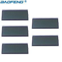 Baofeng LCD Display Screen for BAOFENG UV 5R UV 5RE UV 82 Two Way Radios Walkie Talkie UV5R UV 5R Accessories