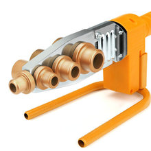 AC220V бытовой термостат Термоблок ppr труба термоплавкая машина термоконтейнер pe термоплавкий сварочный аппарат