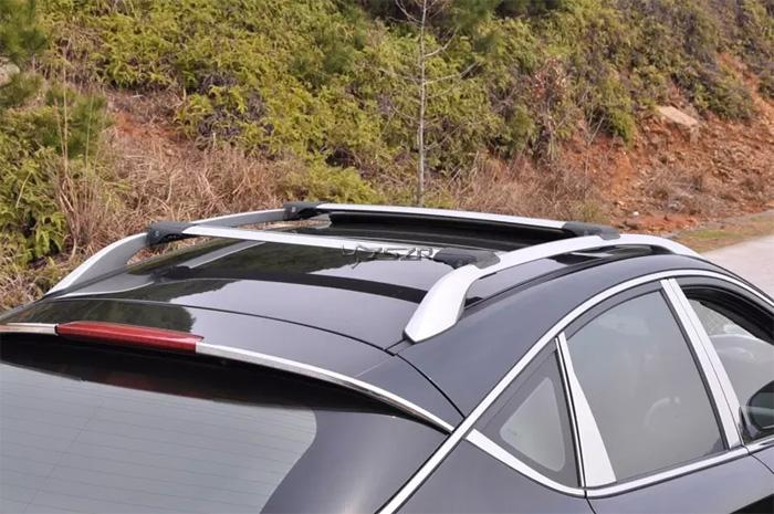 Captivating Universal 83 111cm Car Roof Rack Cross Bar For Auto SUV Offroad With Anti
