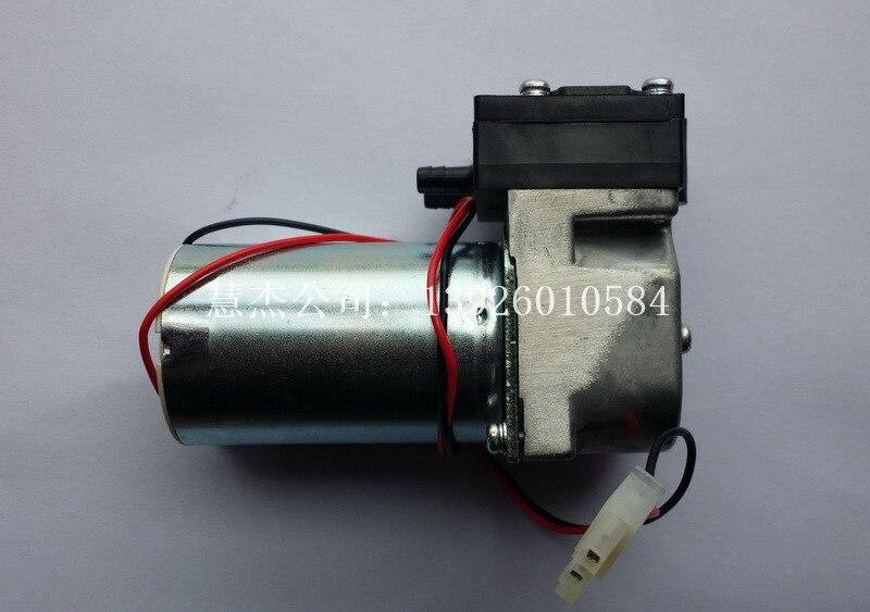 DIRUI NJK10637 6800 BOMBA DE AR 24V