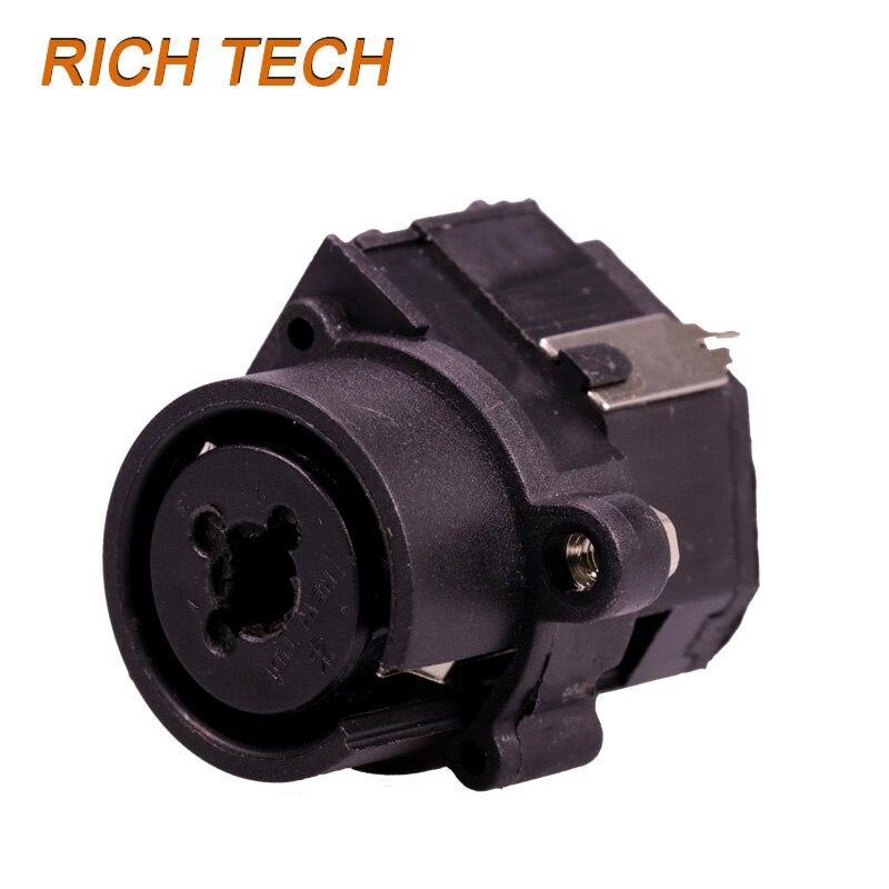где купить RICH TECH Dual Function Audio Jack 1/4