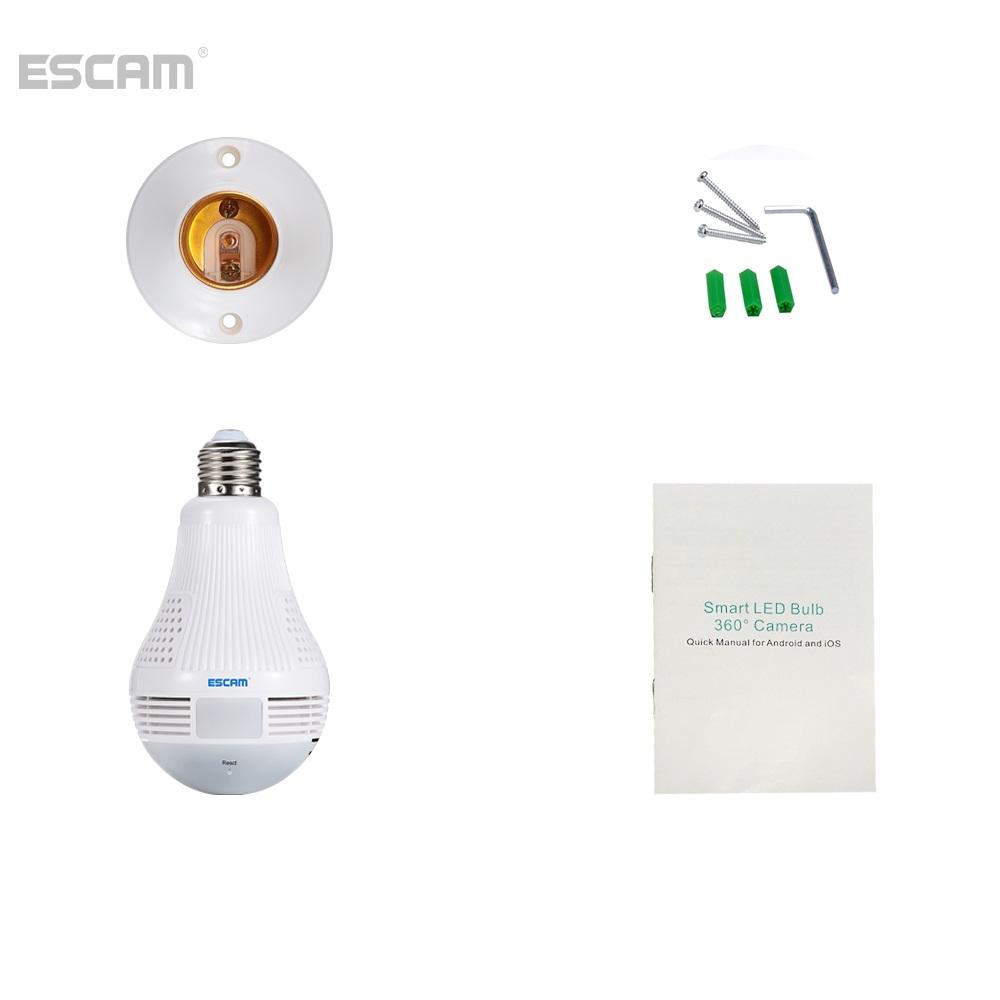 ESCAM QP136 -9